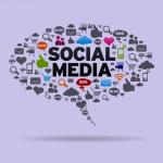 Social MM viola chiaro