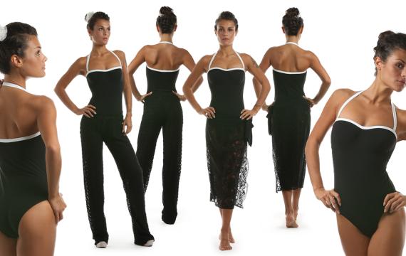 Esempi Fotografici Abbigliamento – Indossato