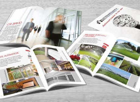 Brochure Elettromeccanica Nucciarelli