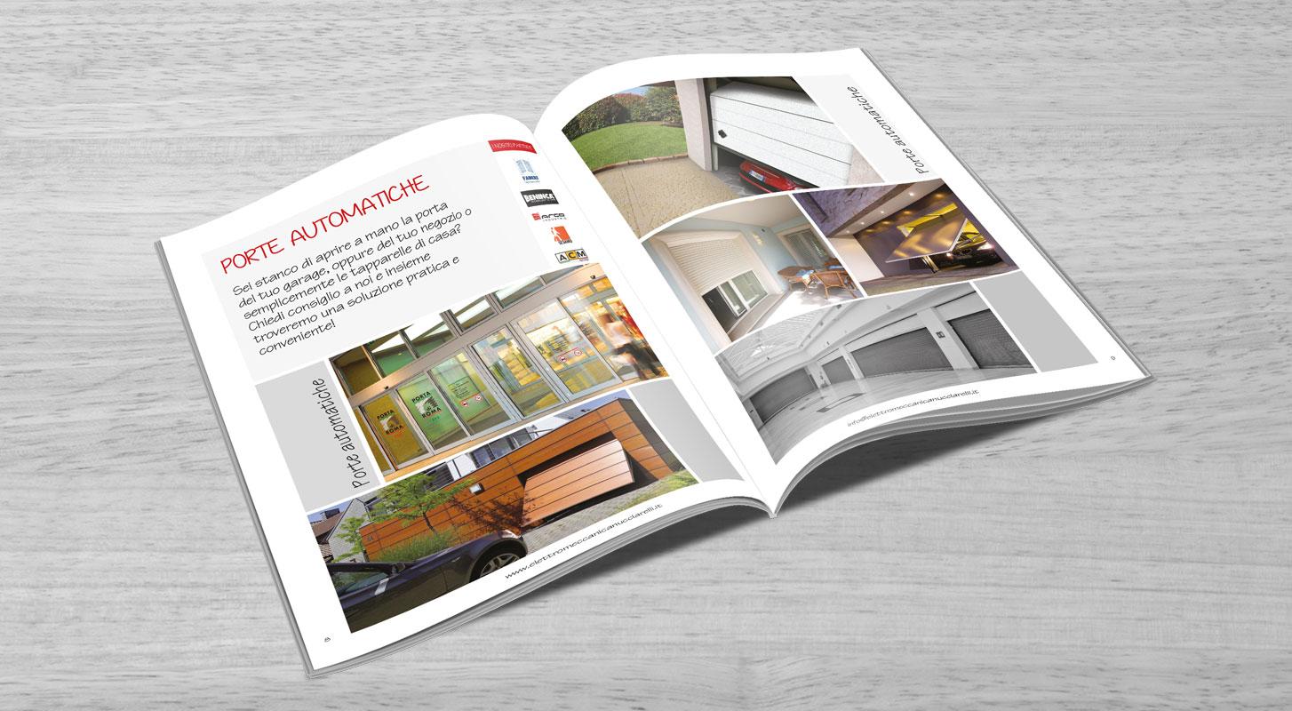 Brochure Elettromeccanica Nucciarelli p8-9