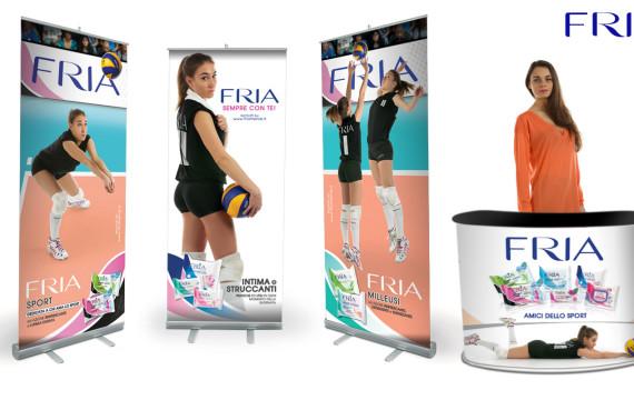 Stand – Fria e il Volley