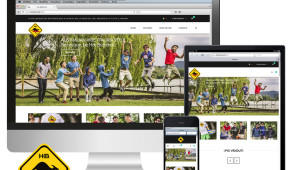 HOT BUTTERED – Brand & ecommerce site